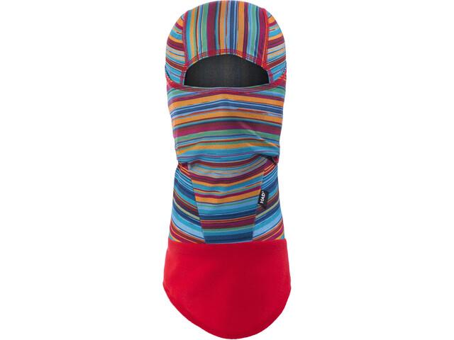 HAD Headmask copricapo Bambino rosso colorato su Addnature 18d9c1c8226e